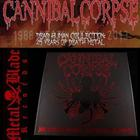 Cannibal Corpse - Dead Human Collection (25 Years Of Death Metal):eaten Back To Life CD1