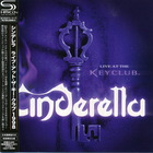 Cinderella - Live At The Keyclub (Limited Edition 2008)