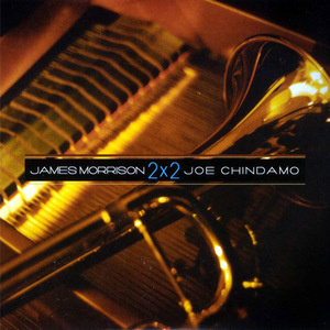 2X2 (With Joe Chindamo) CD2