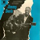 Maxwell Street Jimmy Davis (Vinyl)