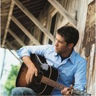 Josh Turner - Hard Headed (CDS)