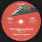 Anthony Rother - Trans Europa Express (EP) (Vinyl)