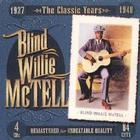 The Classic Years: Atlanta (1927-1931) CD1