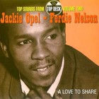 A Love To Share (With Ferdie Nelson) (Vinyl)
