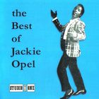 The Best Of Jackie Opel (Vinyl)
