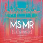 Secondhand ^2: The Remix (EP)