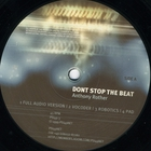 Anthony Rother - Don't Stop The Beat (MCD)