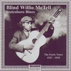 Statesboro Blues: The Early Years 1927-1935 CD3