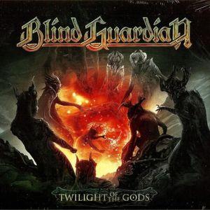 Twilight Of The Gods (EP)