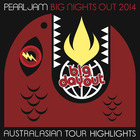 Big Nights Out 2014: Australasian Tour Highlights CD1