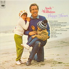 Andy Williams - Original Album Collection Vol. 2: Happy Heart CD6