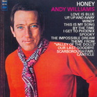 Andy Williams - Original Album Collection Vol. 2: Honey CD5