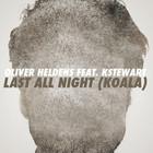 Last All Night (CDS)