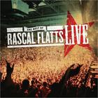 Rascal Flatts - The Best Of Rascal Flatts Live