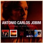 Original Album Series: Love, Strings And Jobim CD3