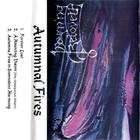 Autumnal Fires (Cassette) (EP)