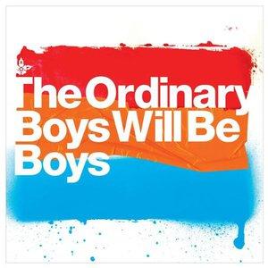 Boys Will Be Boys (CDS)