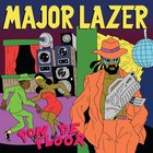 Major Lazer - Pon De Floor (Feat. Vybz Kartel) (MCD)