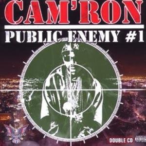 Public Enemy # 1 CD1