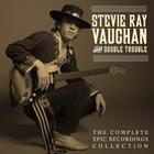 Stevie Ray Vaughan - The Complete Epic Recordings Collection CD9