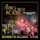 Rhythm Of The Road - Incident In Atlanta - Vol. 1 CD3