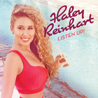 Haley Reinhart - Listen Up! (Deluxe Edition)
