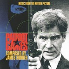 Patriot Games CD2