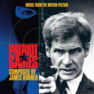 Patriot Games Expanded CD1