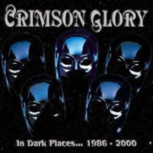In Dark Places... 1986-2000: Astronomica CD4