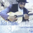 John Primer - Blue Steel-A Tribute To Elmore James