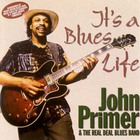 John Primer - It's A Blues Life