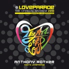 Anthony Rother - The Art Of Love (MCD)
