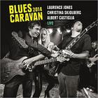 Blues Caravan 2014 (Live) (With Christina Skjolberg, Albert Castiglia)