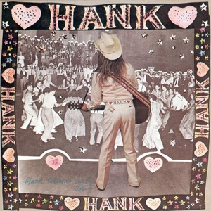 Hank Wilson's Back! (Vinyl)