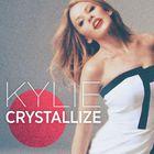 Kylie Minogue - Crystallize (CDS)