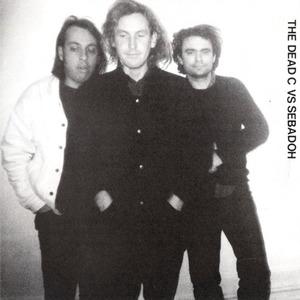 The Dead C Vs. Sebadoh (Vinyl)
