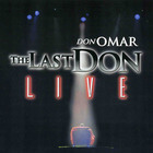Don Omar - The Last Don: Live CD1