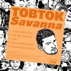 Savanna (Feat. River) (EP)