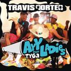 Ayy Ladies (Feat. Tyga) (CDS)