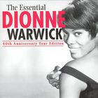Dionne Warwick - The Essential Dionne Warwick (40th Anniversary Tour Edition)