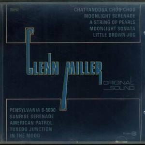 Glenn Miller Original Sound (With The Light Brigade) (Vinyl)