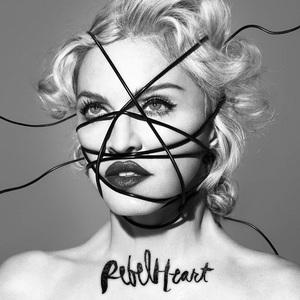 Rebel Heart (Pre-Order)