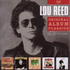 Lou Reed - Original Album Classics CD3