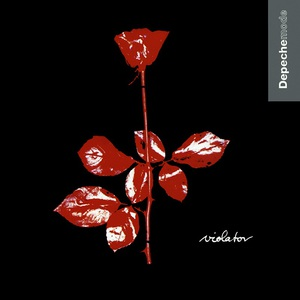 Violator (Remastered 2007) (Vinyl)