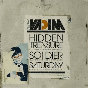 Hidden Treasure (EP)