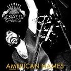 American Names (EP)