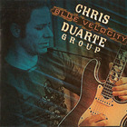 Chris Duarte Group - Blue Velocity