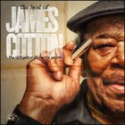 The Best Of James Cotton: The Alligator Records Years