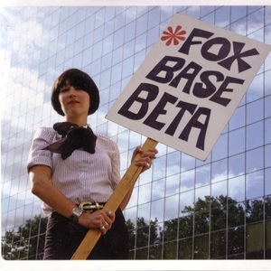 Foxbase Beta (Limited Edition) CD1