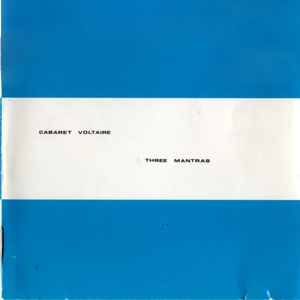 Three Mantras (Remastered 1990)